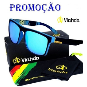 Vulk Freedom C6 - Óculos De Sol no Mercado Livre Brasil 7b8a4dfd8a