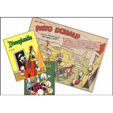 Disneylandia Digital - 50 Revistas En Tu Correo Por $2000