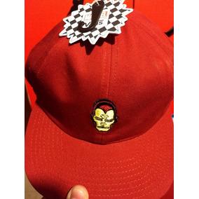 Gorras Vans de Hombre Rojo en Mercado Libre México 2af0b34d812