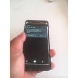 Telefono Nokia Lumia 530 Rm-1018 Con Detalle