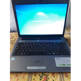 Vendo Notebook Intel Celeron Dual Core