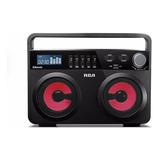 Parlante Boombox Bluetooth Sd Usb 600w Rca Envio #6