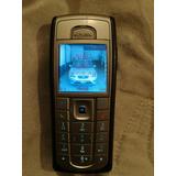 Nokia 6230i Magnifico Unico En M.l.