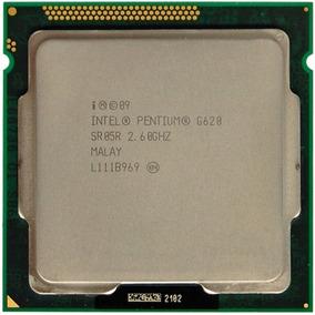 Processador Intel Pentium G620 2.6 Ghz
