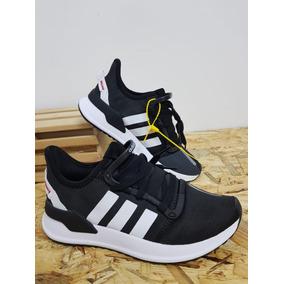 4fac4543ac7 Tenis Adidas Negros Con Blanco Torsion - Tenis para Hombre en ...