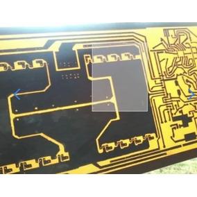 Placa Pronta Inversor Senoidal Placa Egs002