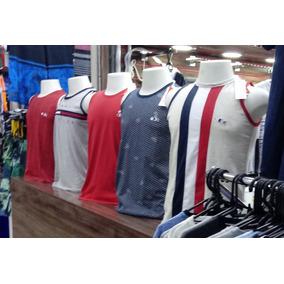 1d01411b464b4 Atacado Kit Camisa Regata Masculina Barata - Calçados, Roupas e ...