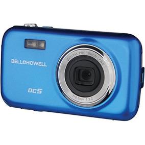 Campana + Howell Dc5- Bl Cámara Digital 5 Megapíxeles Con