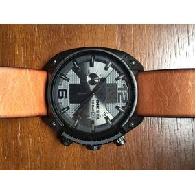 1528a487fb7 Dz 4317 - Relógio Diesel Masculino no Mercado Livre Brasil