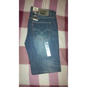 Pantalon Jeans Levis De Caballero Modelo 511 Skinny