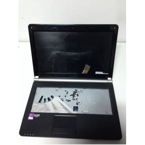 Carcaça Completa Notebook Qbex Vb40ri9 Oferta