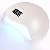 Lámpara Led Uv 48w Sun5 /esmalte Permanente, Uñas/ Manicure