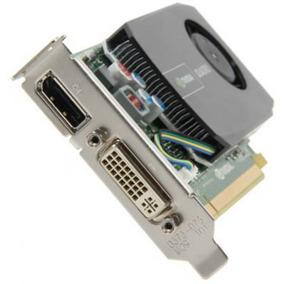 Placa De Vídeo Nvidia Quadro 600 1 Giga 128 Bits
