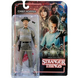 Chief Hopper Mcfarlane Toys Stranger Things No Funko Pop