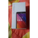 Celular Zenfone Go Novo