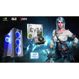 Pc Gaming [ I5 3.4ghz | 8gb Ram | 500gb | Gtx 1050 ]
