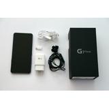 Lg G7 Thinq 64gb, Desbloqueado