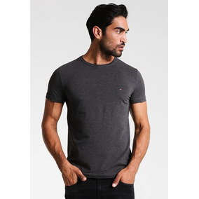 122756e208 Camisetas Tommy Hilfiger - Camisetas de Hombre en Mercado Libre Colombia