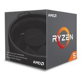 Micro Procesador Amd Ryzen 5 2600x 3.6 Ghz Tienda Oficial 2