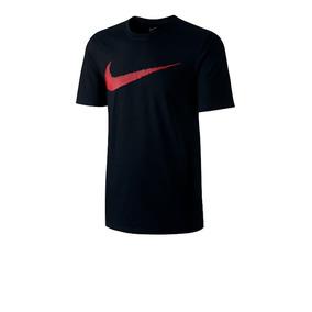 Camisa Nike Casual - Camisa Casual Manga Curta Masculinas no Mercado ... 06975d0e11f9b