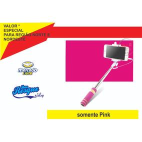 Pau De Self Bastão Pink