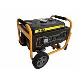 Generador Planta De Luz Gasolina 3900 Watts 110/220v 7hp