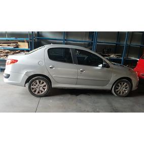Peugeot 207 Para Retirada De Peças ( Sucata)