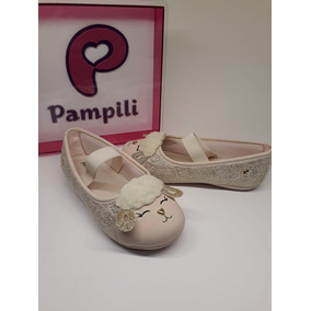 af87d40d69 Sapatilha Infantil Menina Pampili - Sapatilhas Meninas no Mercado ...