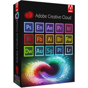 Suite Adobe Creative Cc 2019