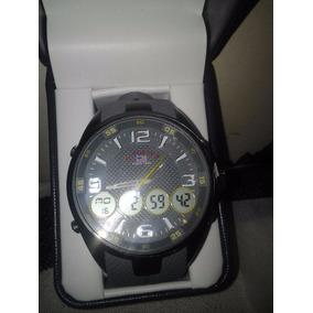 b9aff5c1a2c Relogio Polo Usa - Relógios no Mercado Livre Brasil