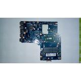 Placa Laptop Hp 248 G1 P/n 746023-621 Procesad Core I3 4010u
