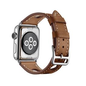 bcc7465a84c Pulseira Hermes Apple Original - Relógios no Mercado Livre Brasil