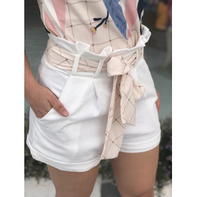 Kits Shorts Feminino Atacado 10 Unidades Preco De Fabrica