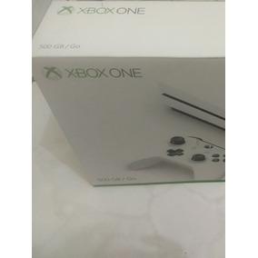 Xbox One S Conta Com Gta 5 E Skins De Fortnite
