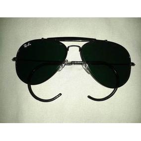 Ray Ban 3028 Preto Caçador De Sol Aviator - Óculos no Mercado Livre ... aff9e79d63