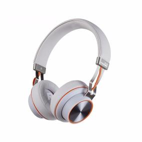 Fone Ouvido Headphone Bluetooth Freedom 2 Easy Mobile Branco