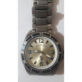 9e4d1237002 Relogio Polo Us 8170 Analogo - Relógios no Mercado Livre Brasil