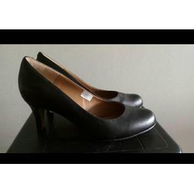 Zapatos Formales De Mujer Taco Medio - Vestuario y Calzado en ... 70045ad5cca9