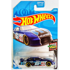 Dodge Charger Stock Car Hotwheels Hw Race Day 2019 Nuevo