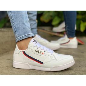 zapatos adidas continental mujer