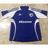 Camisa Da Seleção De Israel no Mercado Livre Brasil d25114ed999c0