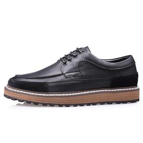 Zapatos Suela Alta Hombre - Ropa y Accesorios en Mercado Libre Colombia f35616bbea8