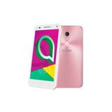 Celular Alcatel U5 Huella,8gb Rom 1gb Ram 8mp + 5mp