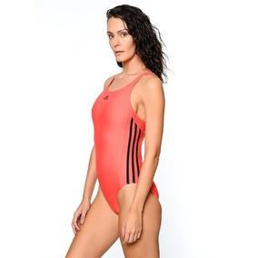 c468699fb Trajes De Baño Para Natacion Mujer Tallas Extras - Trajes de Baño en ...