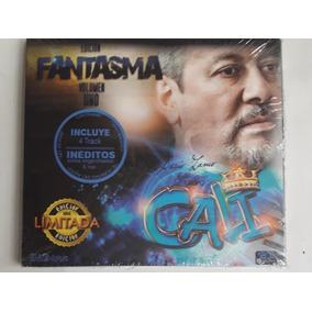 Cd Grupo Cali Edicion Fantasma Vol.1