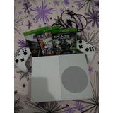 Xbox One Tem 3 Mes De Uso E Vai Com 5 Jogos