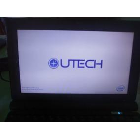 Minilaptop Utech Ux101-blk Repuestos.