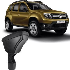 Apoio De Braço Encosto Renault Duster 2011 - 2018 Preto