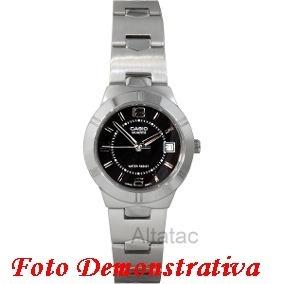8695b81f8f5 Relógio Casio Analog (hk-y) Feminino - Original - Importado