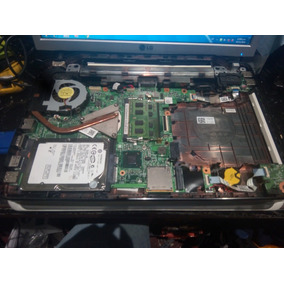 Combo Repuestos Laptop Dell Inspiron N4050